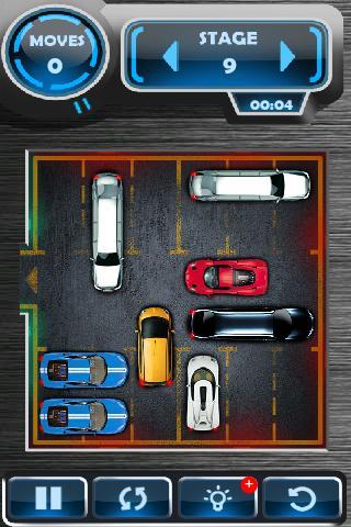Unblock Car v2.3 screenshots 1