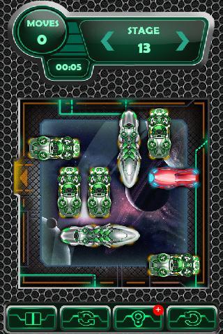 Unblock Car v2.3 screenshots 2