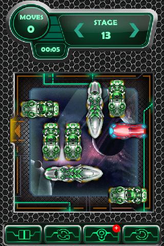Unblock Car v2.3 screenshots 5