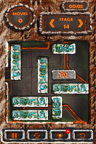 Unblock Car v2.3 screenshots 6