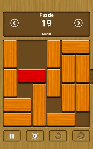 Unblock Me FREE v2.0.13 screenshots 6