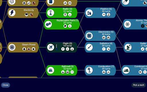 Unciv v3.14.16 screenshots 11