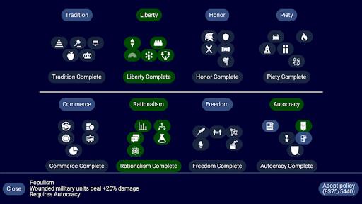 Unciv v3.14.16 screenshots 4