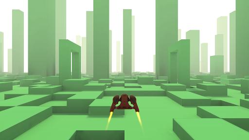 VR X-Racer – Aero Racing Games v6.2 screenshots 1