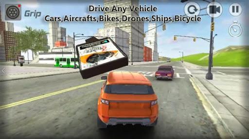 Vehicle Simulator Top Bike amp Car Driving Games v2.5 screenshots 1