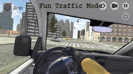 Vehicle Simulator Top Bike amp Car Driving Games v2.5 screenshots 11