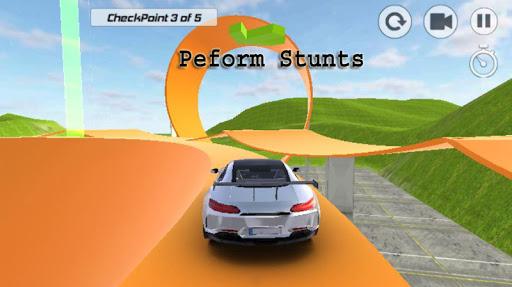 Vehicle Simulator Top Bike amp Car Driving Games v2.5 screenshots 15