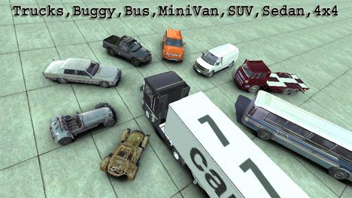 Vehicle Simulator Top Bike amp Car Driving Games v2.5 screenshots 3