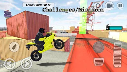 Vehicle Simulator Top Bike amp Car Driving Games v2.5 screenshots 6