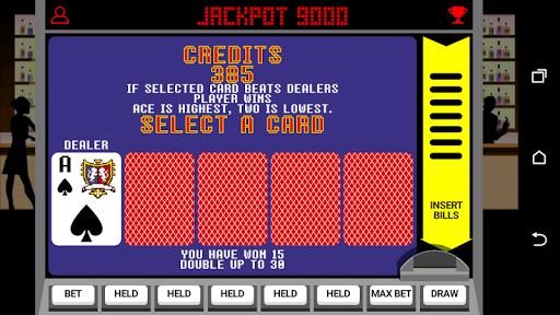 Video Poker Jackpot v4.16 screenshots 3