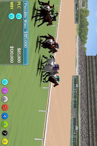 Virtual Horse Racing 3D v1.0.7 screenshots 2