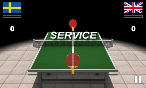Virtual Table Tennis 3D v2.7.10 screenshots 10