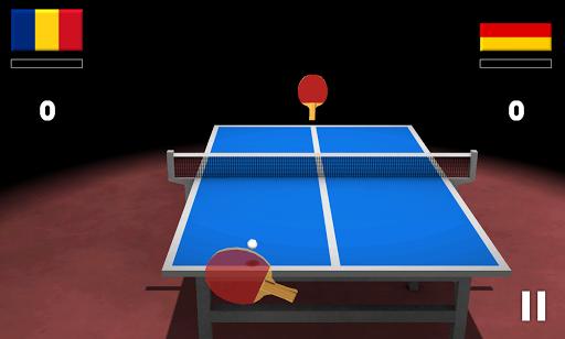 Virtual Table Tennis 3D v2.7.10 screenshots 2