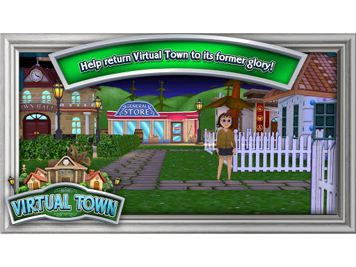 Virtual Town v0.7.14 screenshots 13