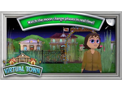 Virtual Town v0.7.14 screenshots 14