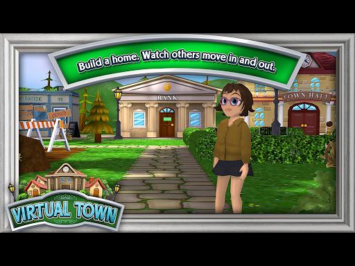 Virtual Town v0.7.14 screenshots 7