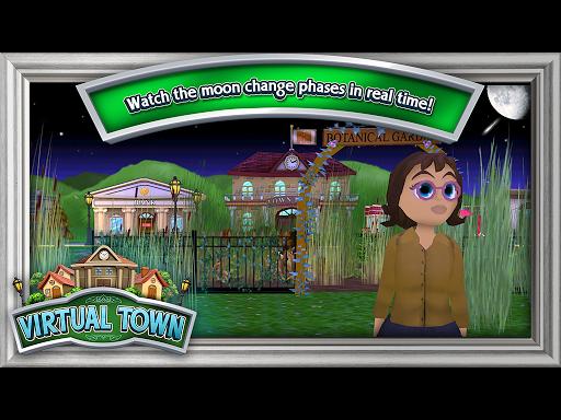 Virtual Town v0.7.14 screenshots 9