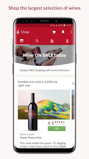 Vivino Buy the Right Wine v8.19.9 screenshots 1