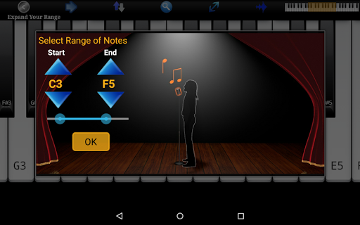 Voice Training – Learn To Sing vMinor Bug Fixes screenshots 22
