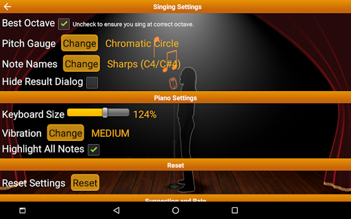 Voice Training – Learn To Sing vMinor Bug Fixes screenshots 23