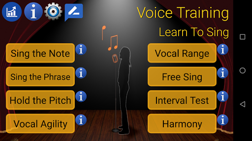 Voice Training – Learn To Sing vMinor Bug Fixes screenshots 3