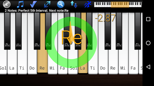 Voice Training – Learn To Sing vMinor Bug Fixes screenshots 4