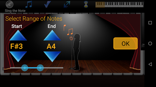 Voice Training – Learn To Sing vMinor Bug Fixes screenshots 5