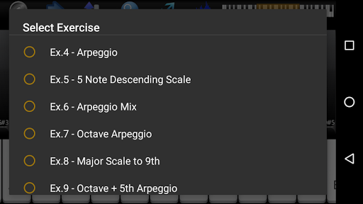 Voice Training – Learn To Sing vMinor Bug Fixes screenshots 7