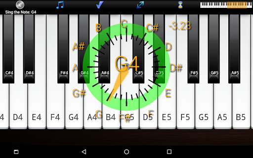 Voice Training – Learn To Sing vMinor Bug Fixes screenshots 9