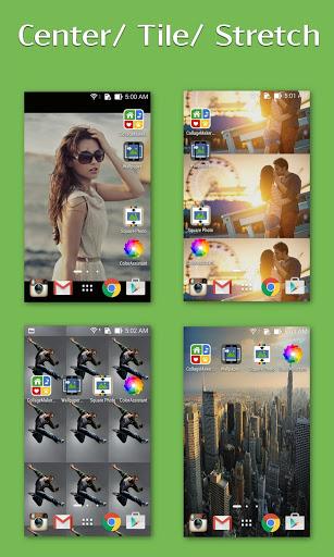 Wallpaper Setter v1.9.6 screenshots 2