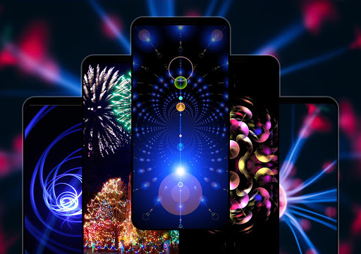 Wallpapers 2021 amp Themes for Android vv10.7.6 screenshots 10