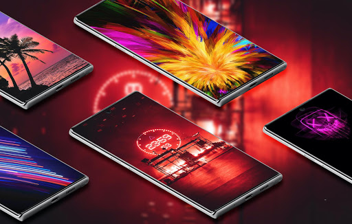 Wallpapers 2021 amp Themes for Android vv10.7.6 screenshots 11