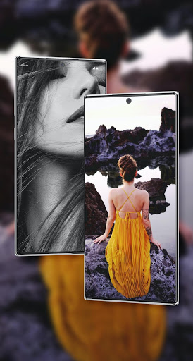 Wallpapers 2021 amp Themes for Android vv10.7.6 screenshots 12