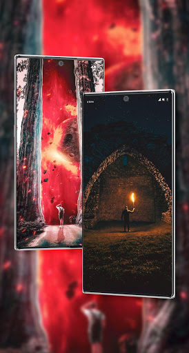 Wallpapers 2021 amp Themes for Android vv10.7.6 screenshots 17