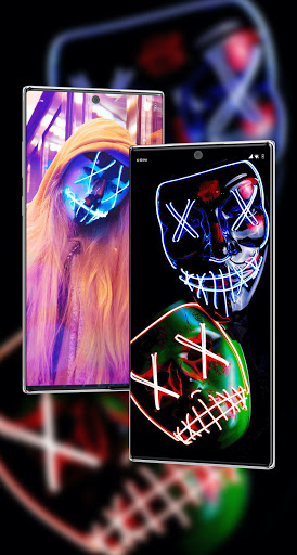Wallpapers 2021 amp Themes for Android vv10.7.6 screenshots 7