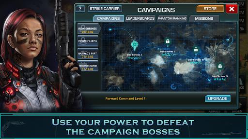 War of Nations PvP Strategy v7.6.1 screenshots 10