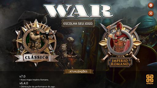 War v7.31.1 screenshots 10