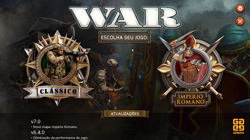 War v7.31.1 screenshots 2