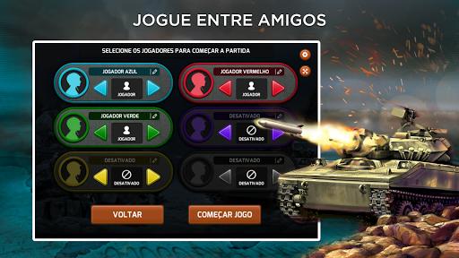 War v7.31.1 screenshots 4