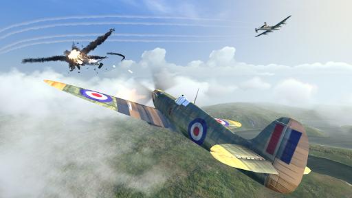 Warplanes WW2 Dogfight v2.1.1 screenshots 1