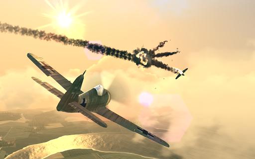 Warplanes WW2 Dogfight v2.1.1 screenshots 10