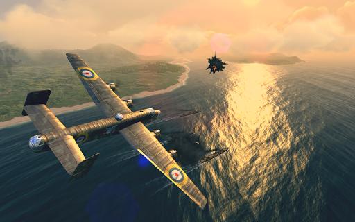 Warplanes WW2 Dogfight v2.1.1 screenshots 11