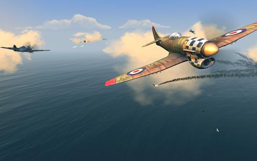 Warplanes WW2 Dogfight v2.1.1 screenshots 12