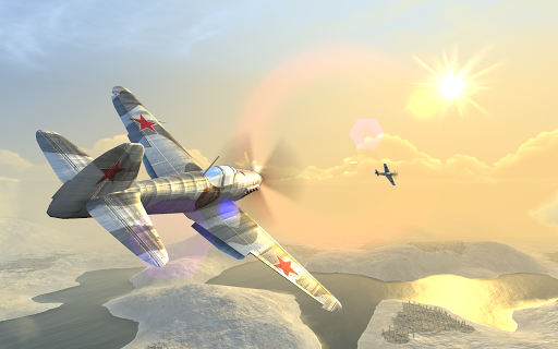 Warplanes WW2 Dogfight v2.1.1 screenshots 15