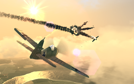 Warplanes WW2 Dogfight v2.1.1 screenshots 18