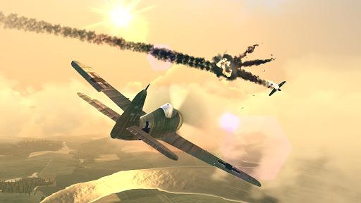 Warplanes WW2 Dogfight v2.1.1 screenshots 2