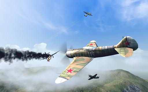 Warplanes WW2 Dogfight v2.1.1 screenshots 21