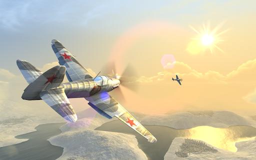 Warplanes WW2 Dogfight v2.1.1 screenshots 23