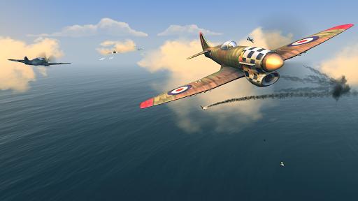 Warplanes WW2 Dogfight v2.1.1 screenshots 4