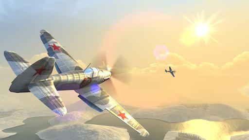 Warplanes WW2 Dogfight v2.1.1 screenshots 7